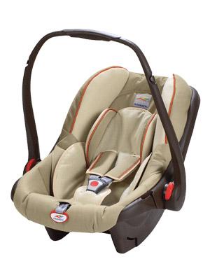 Детское Автокресло переноска 0 (0-13 кг) Ramatti Mars-Comfort MAGIC.