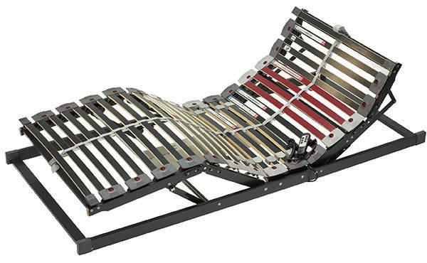 Основание Breckle Technoflex  Motor