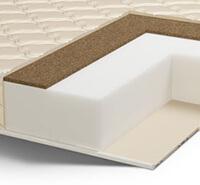 Comfort Line Cocos Eco Roll