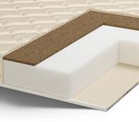 Купить матрас Comfort Line Cocos Eco Roll Slim
