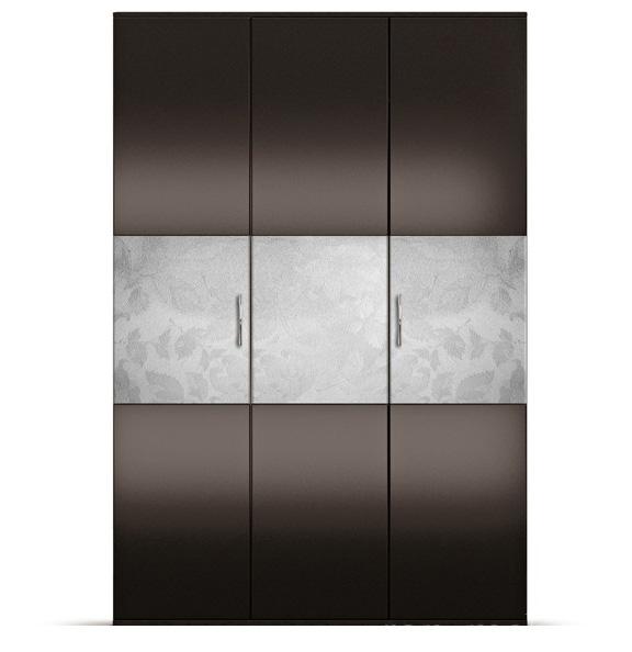 3-х дверный шкаф Фран Норман, СВ-46