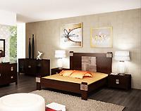 Мебель для спальни Фран