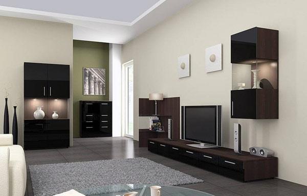 Набор мебели для гостиной Фран Фигаро №1