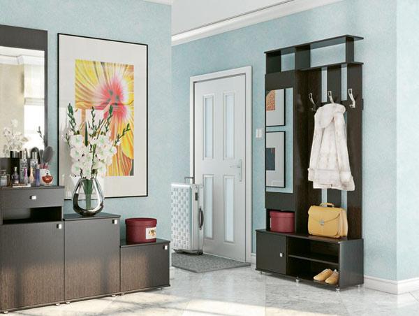 Набор мебели для прихожей Фран Эрика №3