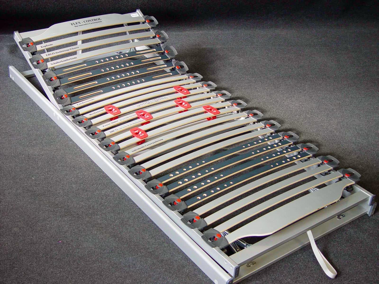 Решетка F.A.N. Flex Control 28KF