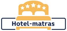Матрасы Hotel-matras