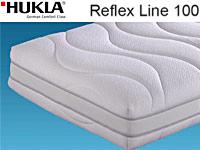 Матрас HUKLA Reflex Line 100