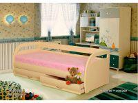 Детские кровати Фокин
