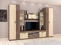 Мебель для гостиной ТЭКС