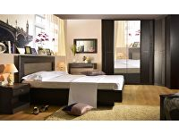 Спальня СБК Модена (дуб венге)