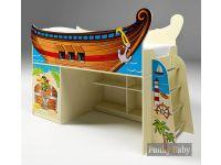 Детская мебель Фанки Капитан Флинт