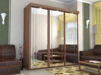 Шкафы-купе Формула мебели