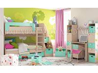 Детская мебель Миф Юниор-1
