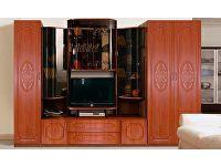 Мебель для гостиной Диал