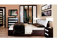 Спальные гарнитуры Диал