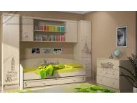 Детская мебель Стиль Мийа 3