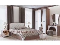 Готовые спальни SV-мебель