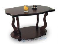 Журнальные столы Мебелик