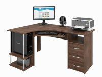 Компьютерные столы Компасс