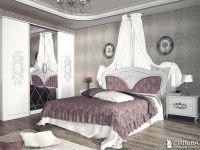 Спальня Сильва Бланж