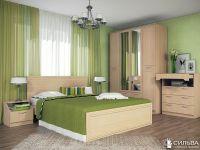 Спальня Сильва Браво