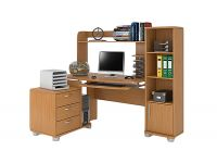 Компьютерные столы MnogoMeb