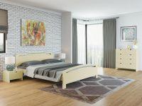 Кровати Орматек из массива