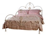 Металлические кровати Dream Master