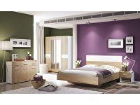 Спальня Ливеко Даллас