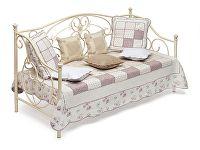 Металлические кровати Tetchair