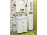 Мебель для ванной Sanflor Ксения