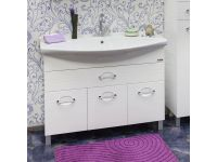Мебель для ванной Sanflor Палермо