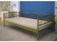 Металлические кровати Стиллмет