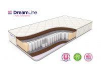 Матрасы DreamLine на пружинном блоке Multipoket S1000