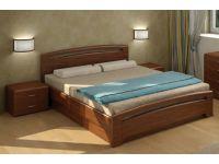 Кровати Торис  из массива сосны