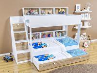 Детские кровати Белый слон