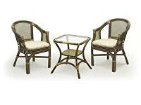 Мебель из ротанга Натур-мебель