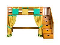 Кровати-чердаки Мебель Холдинг