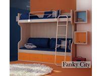 Детская мебель Фанки Сити
