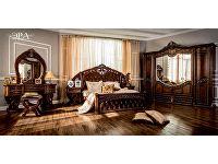 Готовые спальни Юг-Мебель