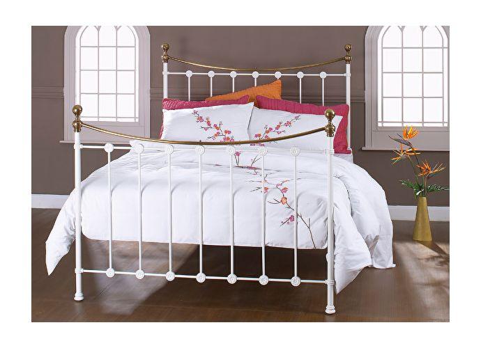 Что можно сделать из старой металлической кровати