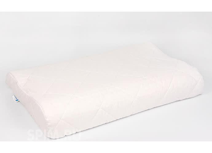 Подушка Sleepline Latex Ergo