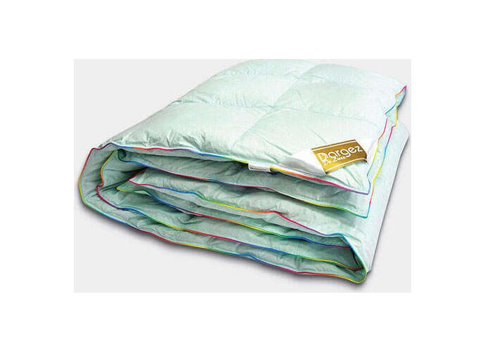 Детские постельные принадлежности: Одеяло Лагуна Даргез теплое - Detskoye-P