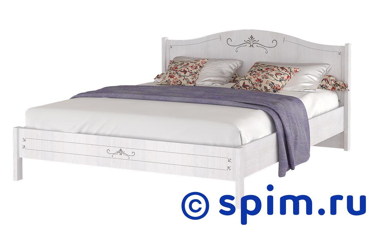 Кровать Арника Афродита 05 (160) 160х200 см