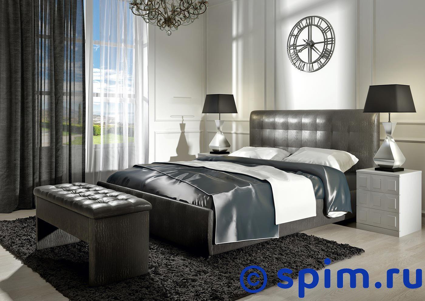 Кровать Арника Лорена с подъемным механизмом (Fengo) 140х200 см