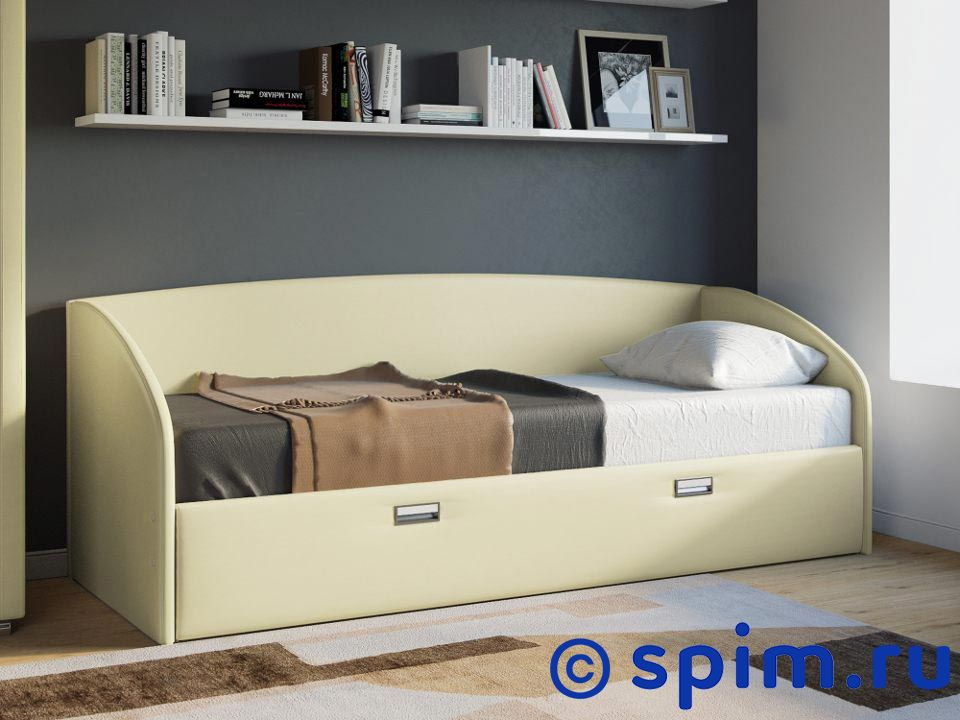 Кровать Орматек Bono 80х190 см
