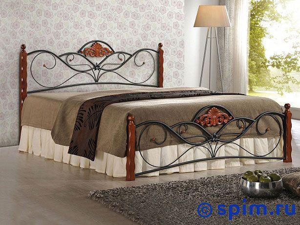 Кровать Garda 2 140х200 см