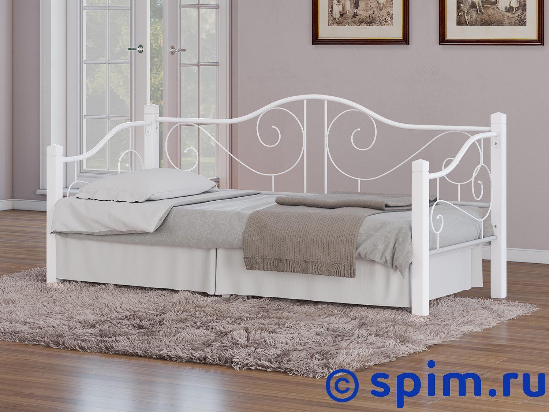Кровать Garda 7R 90х200 см