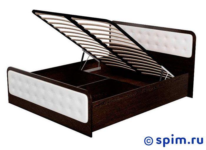 Кровать Орматек Неро с подъемным механизмом 80х200 см
