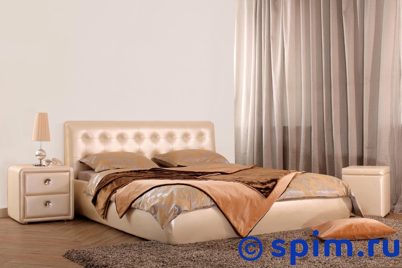 Кровать Perrino Альта (категория 3) 140х200 см